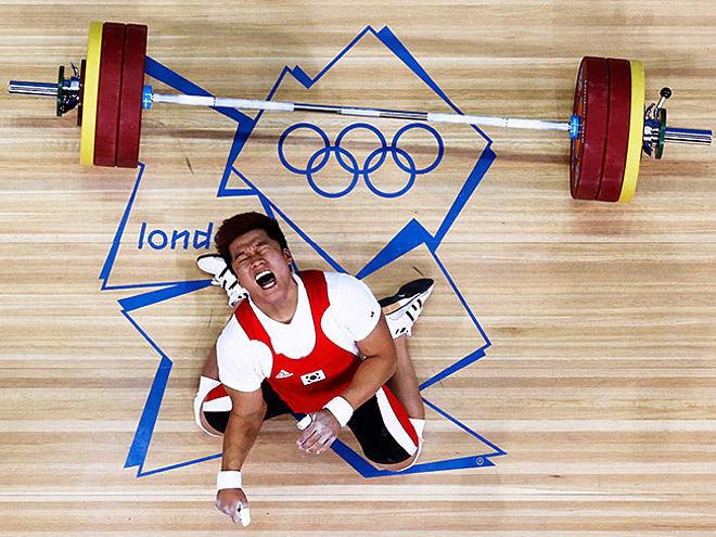 Олимпийские игры-2016. Самые страшные травмы в истории Олимпиад