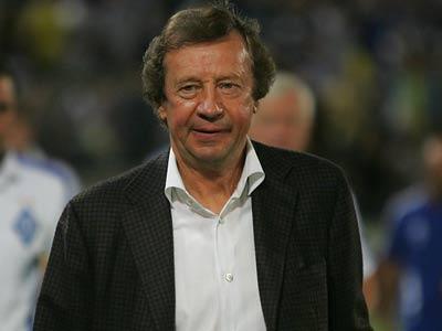 Главный тренер «Динамо» о матче с «Черноморцем»