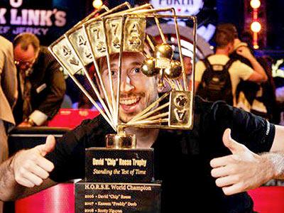 WSOP 2011: кто хочет выиграть браслет?