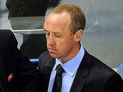 Андрей Соколов - о развитии хоккея