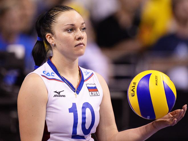 Екатерина Косьяненко