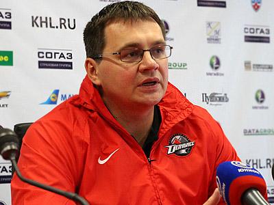 """Андрей Назаров - о подготовке """"Донбасса"""" к сезону"""