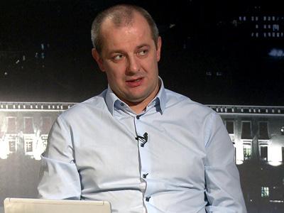 Алексей Шевченко на «Трибуне» КХЛ ТВ