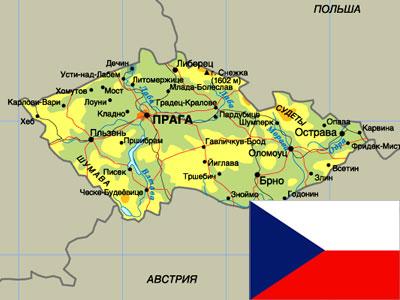 Представляем соперника: Чехия
