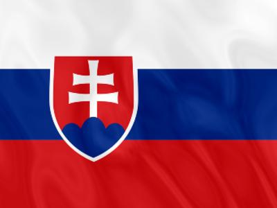 К барьеру! Сборная Словакии