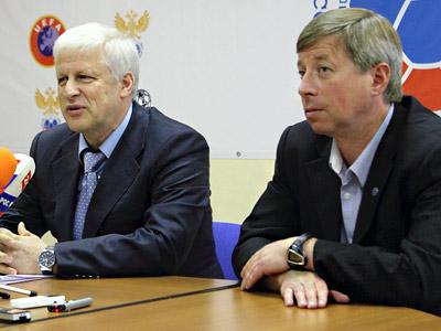Фурсенко: подозрения оскорбительны для Керимова