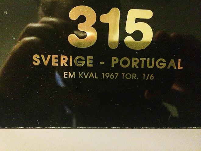 Путевые заметки из Стокгольма