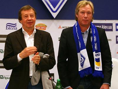 Михайличенко: мы — единомышленники
