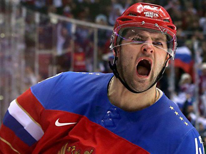 Онлайн-трансляция открытия рынка свободных агентов НХЛ