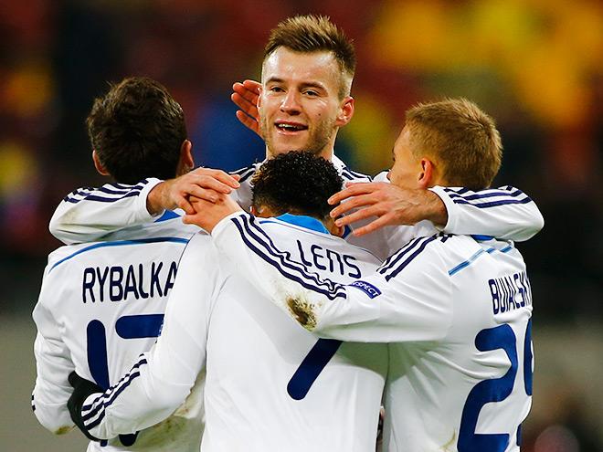Превью четвертьфиналов Лиги Европы