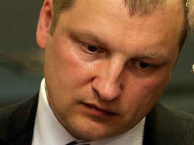 Алексей Дементьев – о «крыльевском» прошлом