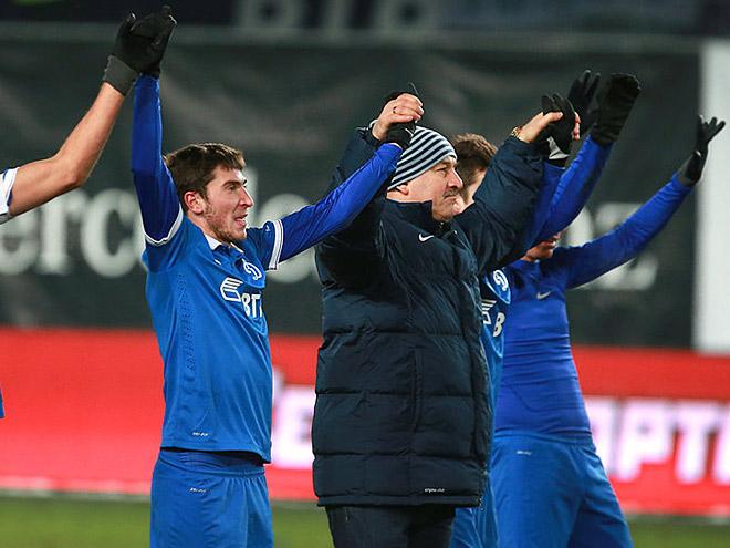«Динамо» закончило групповой этап победой над ПСВ