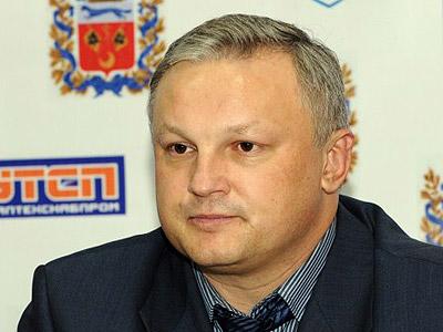 Е. Зиновьев: костяк команды удалось сохранить