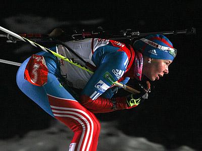 Анализ выступления женской сборной России