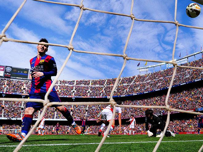 Обзор 26-го тура чемпионата Испании
