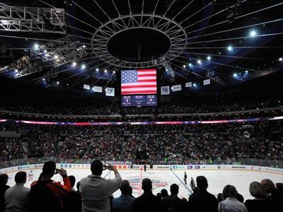 НХЛ теряет деньги и болельщиков