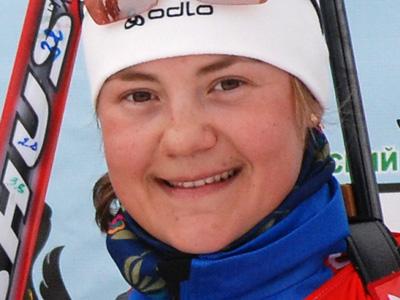 Юрлова: хочу попасть в основу сборной