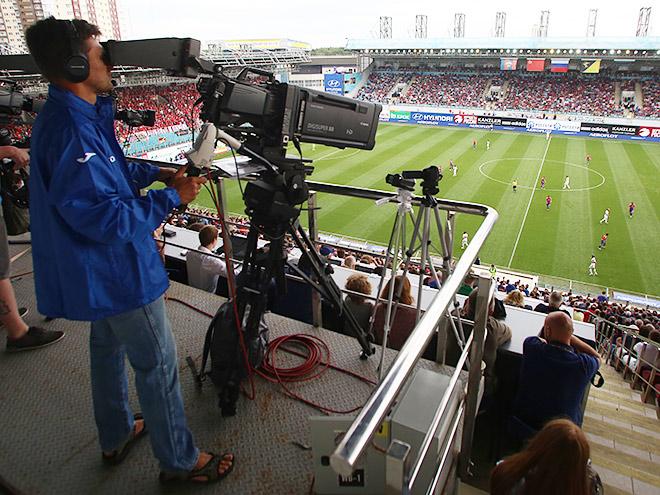 Рейтинг популярности европейских футбольных лиг