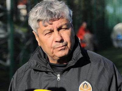 Луческу и Аррасате - об игре в Донецке