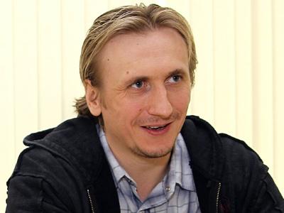 Моргунов: не хватает как игроков, так и тренеров