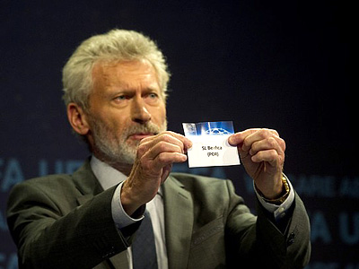 """Радченко: думаю, все мечтали сыграть с """"Бенфикой"""""""