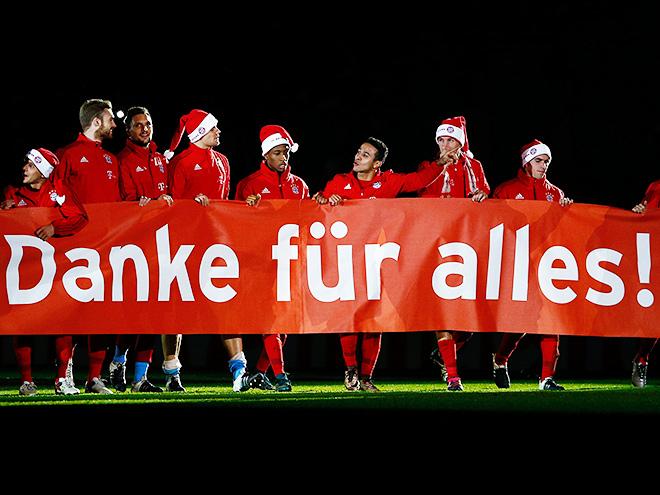 """Как """"Бавария"""" справится с уходом Гвардиолы"""