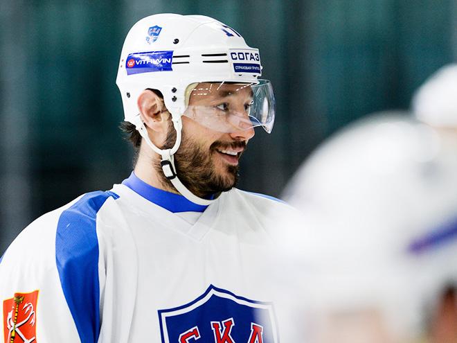 Самые влиятельные персоны в российском хоккее