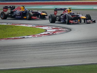 Сезон-2013 Формулы 1
