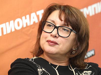 Смородская: нужно обходиться без комплексов