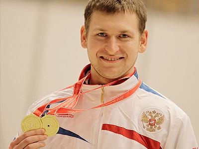 Интервью чемпиона Европы-2013 Леонида Екимова