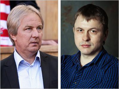 Прогноз на 7-й тур РФПЛ: Лысенко против Шавло