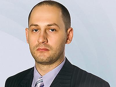 Александр Фукс - о подмосковном волейболе
