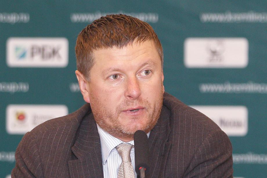 Илья Кутепов поведал оготовности перейти вевропейский клуб