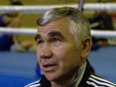 Валерий Хлыстов о подготовке к ЧМ по боксу