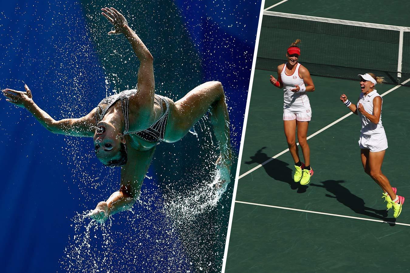 означает лучшие фото олимпиады в рио заговор каждую иголку