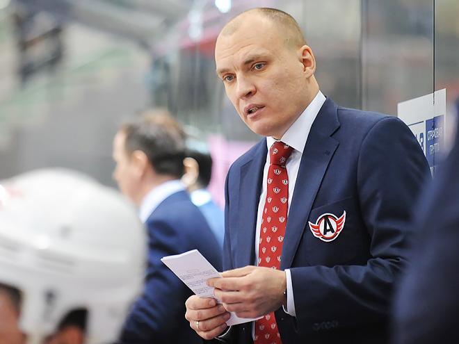 ТОП-5 событий недели в КХЛ