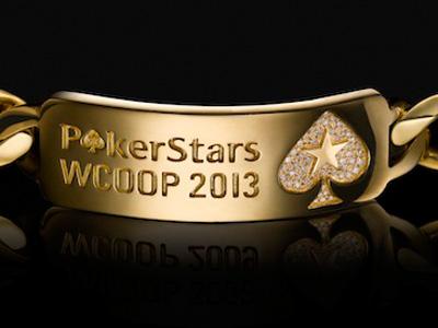 На PokerStars стартовал WCOOP