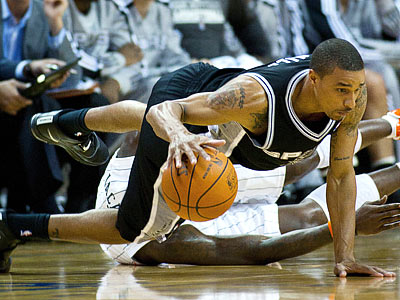 """НБА-2010/11. Из жизни """"жучков"""". День 26-й"""