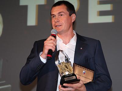 Главный тренер «Ариады» - о минувшем сезоне