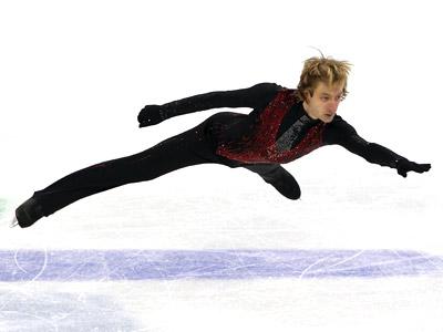 Плющенко снова в сборной