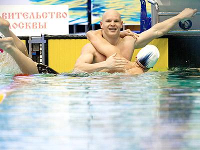 В Москве завершился этап Кубка мира по плаванию