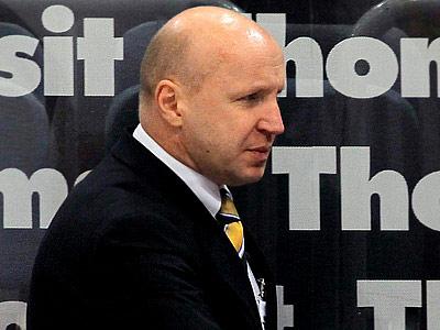 Эдуард Занковец – о белорусском хоккее
