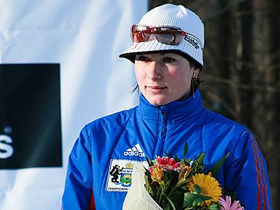 Хованцев: Токарева скорее спринтер