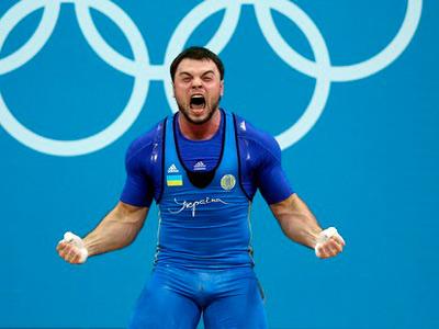 Провалы и успехи Украины на Олимпиаде в Лондоне