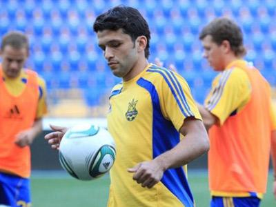 Ротань и Эдмар о матче Украина – США