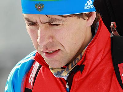 Маковеев: хотел победить в индивидуальной гонке