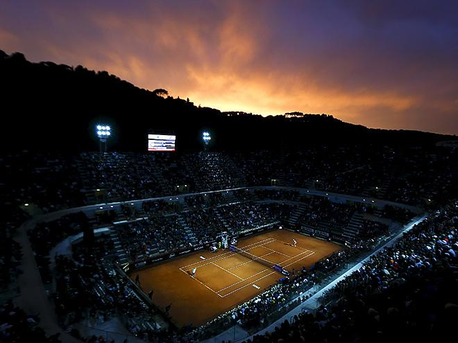 Анонс теннисных турниров недели 8-15 мая