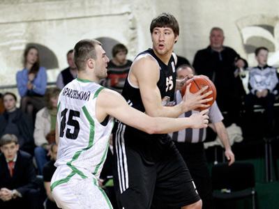 В пятницу стартует чемпионат Украины по баскетболу