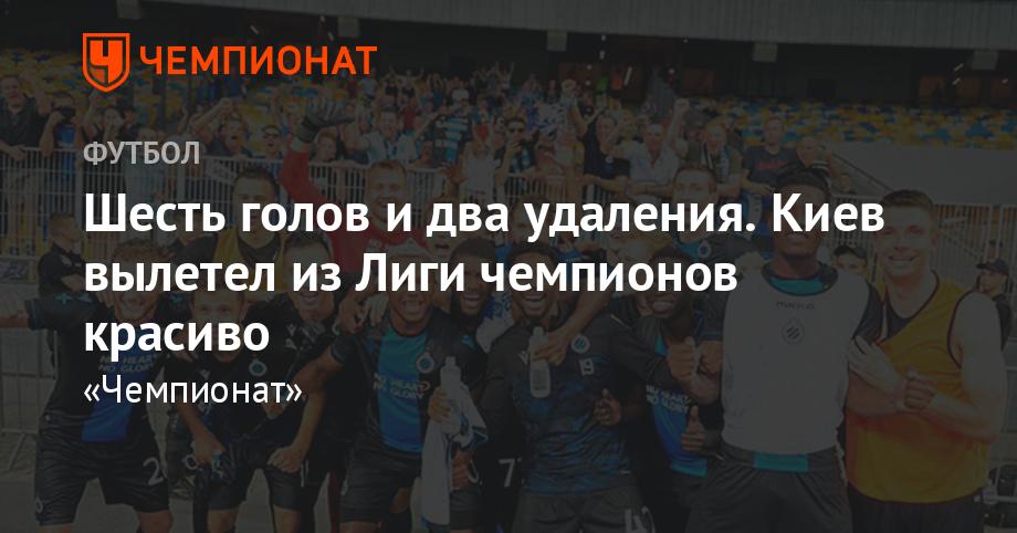 чемпионат мира обзор