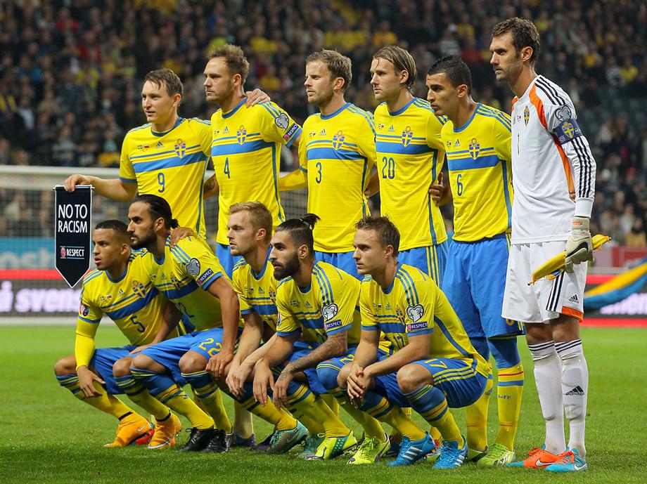 футбола россия прогноз швеция